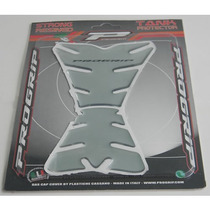 Protector Tanque Moto Progrip Carbon0 Motoscba