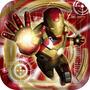 Iron Man 3 - Platos Para Fiesta Infantil