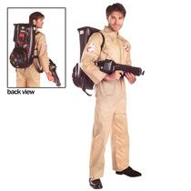 Disfraz Ghostbusters Cazafantasmas Halloween Hombre