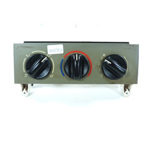 Comando Painel Controle Ar Condicionado Ventilador C1583 **