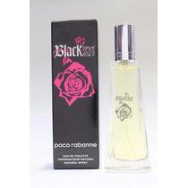 Perfume Black Xs Importado Feminino Barato 50ml Barato