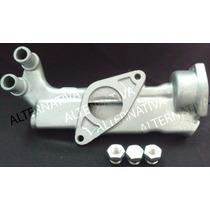 Carcaça Válvula Termostática - S10/vectra/monza/kadett/omega