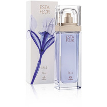 Perfume Natura Esta Flor Iris Feminino Imperdível