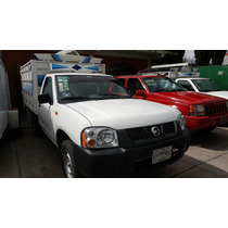 Nissan Pick-up Estaquitas Np 300 2011