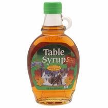 Xarope De Bordo - Maple Syrup Canadá 250ml Sem Conservantes