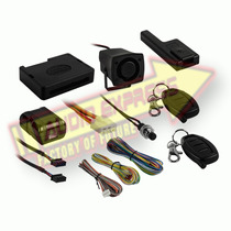 Alarma Alarm, Bypass, Remote Start All In One Axone