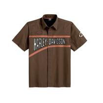 Harley Davidson - Camisa 96762-13vm