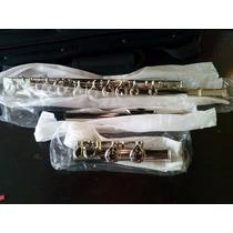 Flauta Transversal Monique