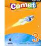 Comet 3. Primary. Pupil