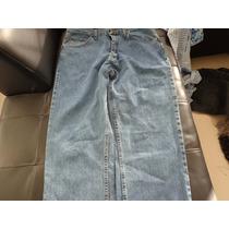 Blue Jean Americano Wrangler Nuevo Talla 36/34 Y 36/36