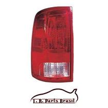 Lanterna Traseira 2011-2014 Dodge Ram 2500 6.7 Td 4x4