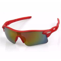 Óculos Ciclismo Masculino Feminino Uv 400 Mais Barato E Top
