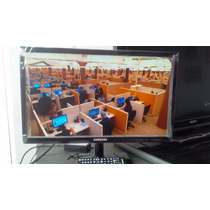 Tv Samsung Monitor 22 Pulgadas Led Ful Hd 1080mp