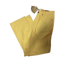 Rockford Pantalon Lino Algodon Avance Nuevos Talla 48