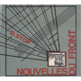 Dvd Cd Original D.stop Nouvelles Du Front Traitement De Choc