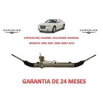 Caja Cremallera Direccion Hidraulica Dodge Charger 2009,2010