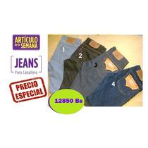 Jeans Levis 501 Y Ke Para Caballeros En Liquidacion