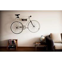 Soporte Gancho Bicicleta Pared Bike Rack