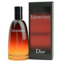 Fahrenheit By Christian Dior Original Spray 100ml For Men