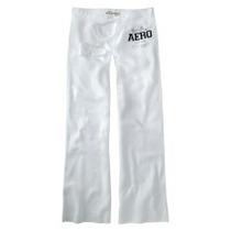 Pantalon Mono Blanco Talla S Aeropostale Original!!!