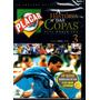 Dvd A História Das Copas Vol. 3 Milton Neves - Novo Lacrado
