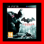Batman Arkham City Ps3 Digital