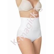 Panty Faja Cintura Alta New Look 501- Resalta Tu Figura!!!!!