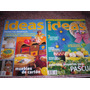 Revistas Ideas P/ Tu Hogar Proyectos Infantiles C/ Patrones