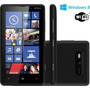Nokia Lumia 820 Windows Phone 8, 1.5ghz, 4g, Wifi, Original