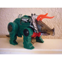Transformers Dinobot Escoria G1 Vintage