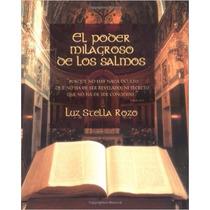 El Poder Milagroso De Los Salmos (spanish Edition)