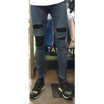 Jeans Tascani Tautish Aroken