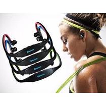 Audifonos Diadema Bluetooth 4.0 Manos Libres Sport