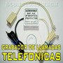Grabador De Llamada Para Central Telefonica 2 Linea Rj11 Voz