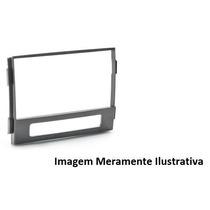 Moldura Plastica Dvd Kia Soul 2012 2 Din