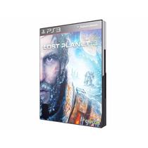 Lost Planet 3 Para Ps3 - Capcom