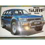 Toyota Hilux Surf Wide Aoshima 1/24 Cons. Stock