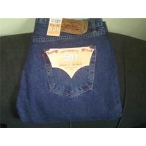 Pantalon Levis Clasico Jeans Caballero