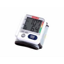 Tensiometro Digital Mueñeca Automatico Art6107 San Up Hl168z