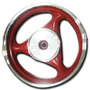 Rin Aluminio Trasero Ds-125/ Ds-150 13 Pulgadas