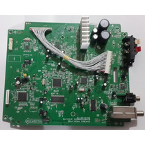 Tarjeta Principal Equipo De Sonido Lg Modelo Cm4320