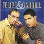 Cd Felipe E Gabriel - Deve Ser Amor