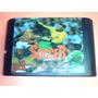 Fifa International Soccer (4033) Sega - Futbol En Español