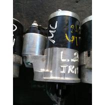 Motor Partida Arranque Triton L200