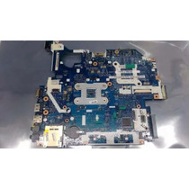 Placa Mãe Notebook Acer Aspire 5750 P5we0 La-6901p + Proc I3