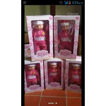 Nenuco Muñecas Para Niñas Bibi Gestos