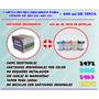 Cartuchos Recargables Para Epson Xp201 Xp401 Xp411 Con Tinta