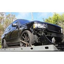 Rang Rover Sport 2012 Sucata Motor/caixa/lat Amania Inports
