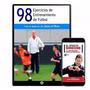 Colección Entrenamientos Técnico Táctica De Futbol - Digital
