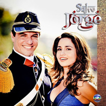Salve Jorge - Nacional - Cd 1